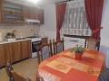 Chalupa Eva - kuchyňa